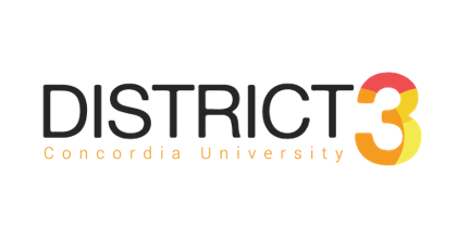 District 3 - Concordia University